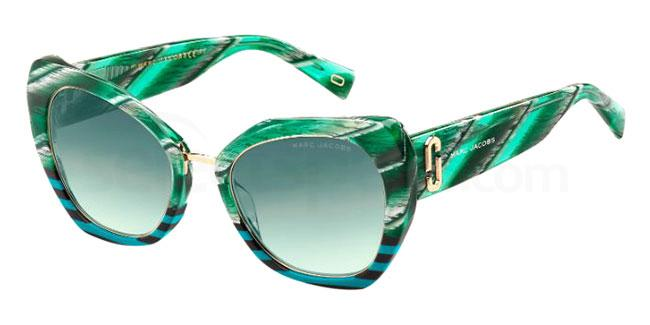 PF3 (IB) MARC 313/G/S Sunglasses, Marc Jacobs