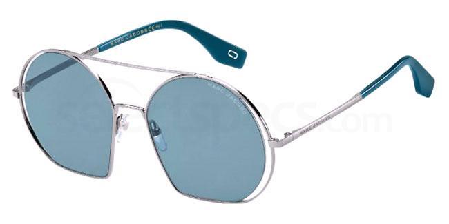 Y6I (KU) MARC 325/S Sunglasses, Marc Jacobs