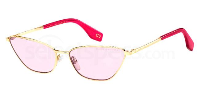 35J (U1) MARC 369/S Sunglasses, Marc Jacobs