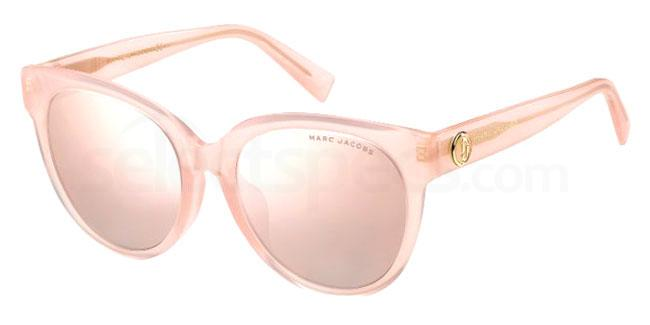 35J (0J) MARC 382/F/S Sunglasses, Marc Jacobs