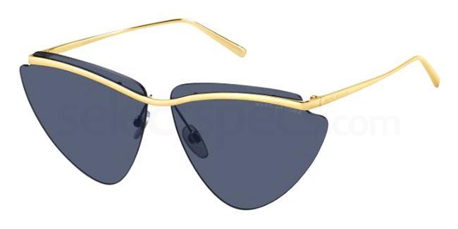 J5G (IR) MARC 453/S Sunglasses, Marc Jacobs