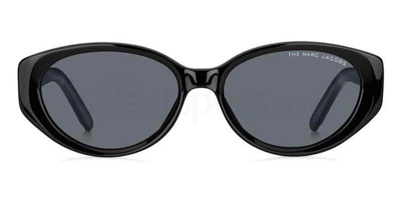 807 (IR) MARC 460/S Sunglasses, Marc Jacobs