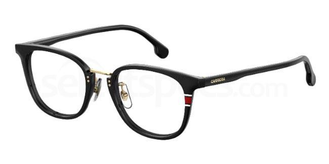 807 CARRERA 178/F Glasses, Carrera