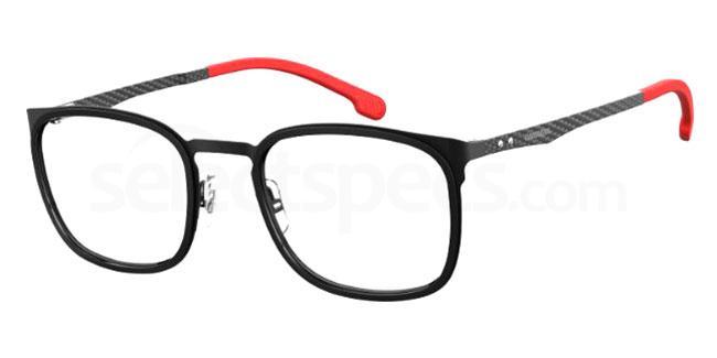 003 CARRERA 8841/G Glasses, Carrera
