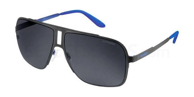 003  (IR) CARRERA 121/S Sunglasses, Carrera