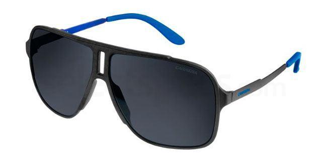 GUY  (IR) CARRERA 122/S Sunglasses, Carrera