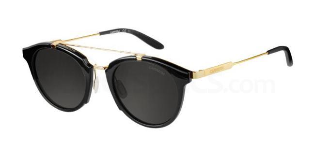 6UB  (NR) CARRERA 126/S Sunglasses, Carrera