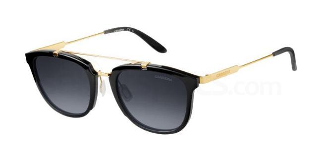 6UB  (HD) CARRERA 127/S Sunglasses, Carrera