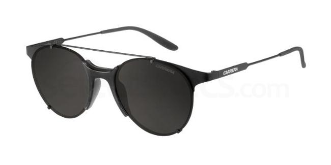003  (NR) CARRERA 128/S Sunglasses, Carrera