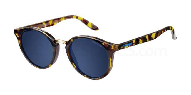 UTZ  (KU) CARRERA 5036/S Sunglasses, Carrera