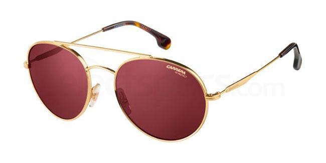 06J  (W6) CARRERA 131/S Sunglasses, Carrera