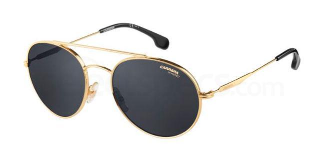 J5G  (IR) CARRERA 131/S Sunglasses, Carrera