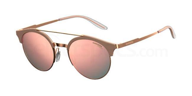 DDB  (0J) CARRERA 141/S Sunglasses, Carrera