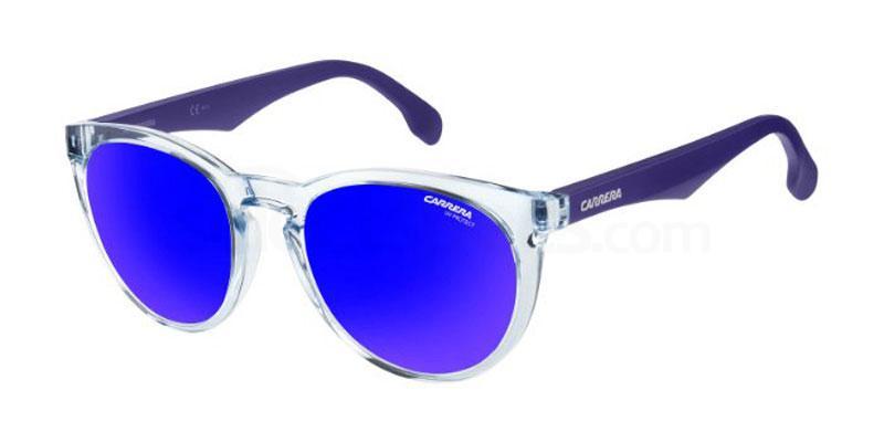4QI  (TE) CARRERA 5040/S Sunglasses, Carrera