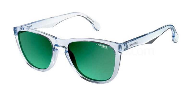 900 (Z9) CARRERA 5042/S Sunglasses, Carrera