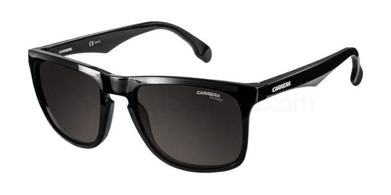 807 (M9) CARRERA 5043/S Sunglasses, Carrera