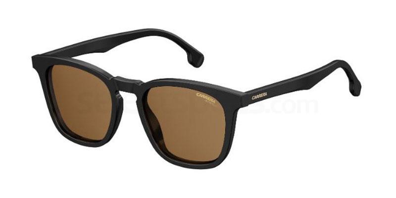 807 (70) CARRERA 143/S Sunglasses, Carrera