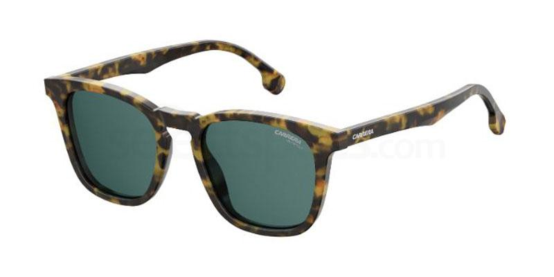 9G0 (KU) CARRERA 143/S Sunglasses, Carrera