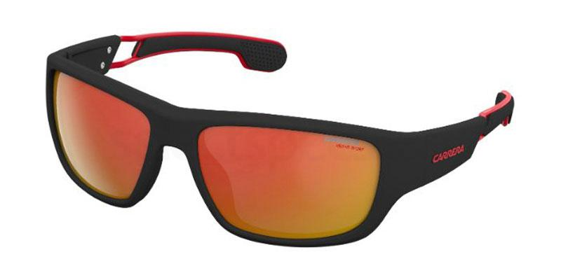 003 (W3) CARRERA 4008/S Sunglasses, Carrera