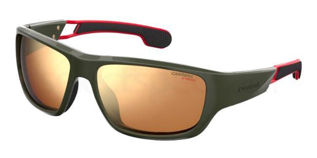 DLD (K1) CARRERA 4008/S Sunglasses, Carrera