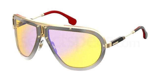 DYG (CU) CA AMERICANA Sunglasses, Carrera