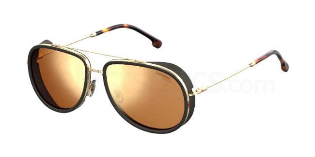 J5G (K1) CARRERA 166/S Sunglasses, Carrera