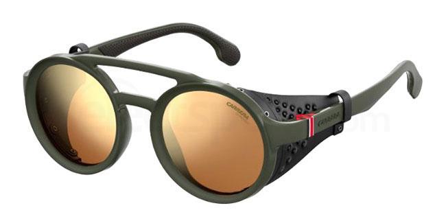 Steampunk sunglasses trend 2019