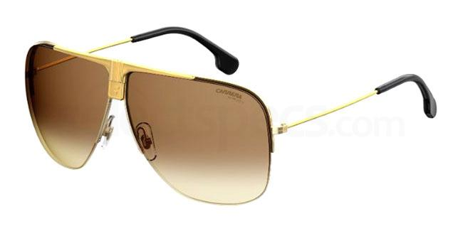 001 (86) CARRERA 1013/S Sunglasses, Carrera