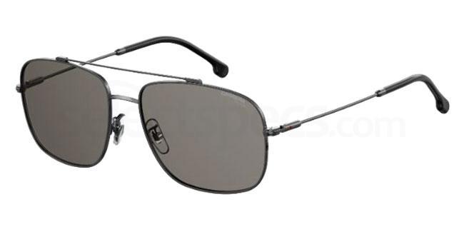 V81 (M9) CARRERA 182/F/S Sunglasses, Carrera