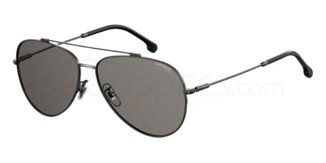 V81 (M9) CARRERA 183/F/S Sunglasses, Carrera