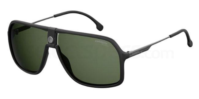 003 (UC) CARRERA 1019/S Sunglasses, Carrera