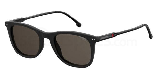 003 (IR) CARRERA 197/S Sunglasses, Carrera
