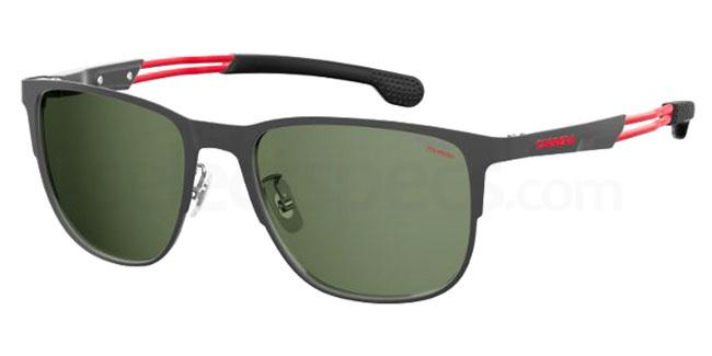 284 (UC) CARRERA 4014/GS Sunglasses, Carrera