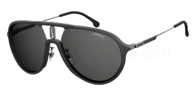 003 (IR) CARRERA 1026/S Sunglasses, Carrera