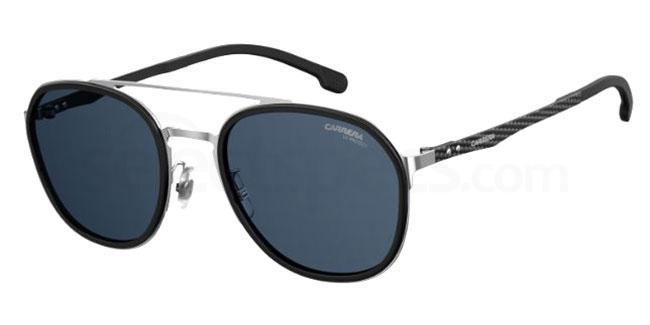 010 (KU) CARRERA 8033/GS Sunglasses, Carrera