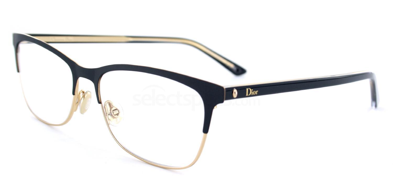 SEZ MONTAIGNE32 Glasses, Dior
