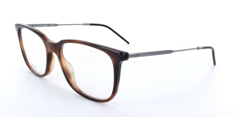 2ZB BLACKTIE232 Glasses, Dior