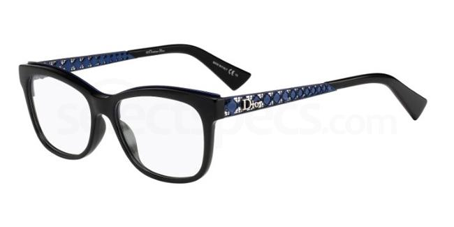 EMV DIORAMAO1 Glasses, Dior
