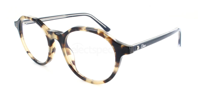 CBK MONTAIGNE38 Glasses, Dior