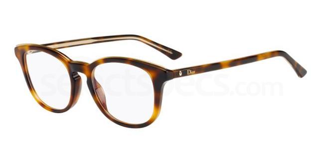 C9C MONTAIGNE40 Glasses, Dior