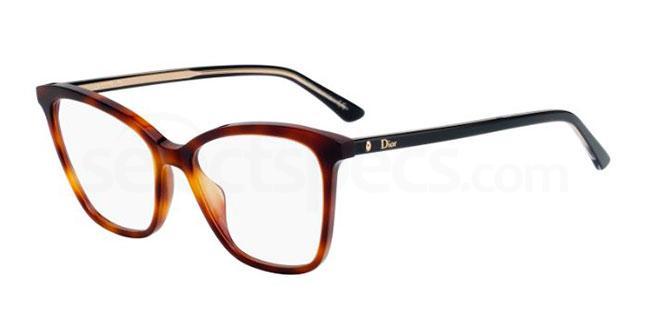 581 MONTAIGNE46 Glasses, Dior