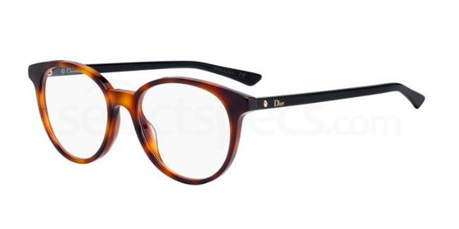 581 MONTAIGNE47 Glasses, Dior