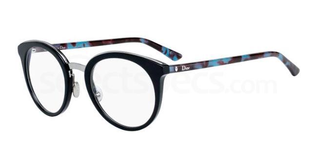 EDC MONTAIGNE48 Glasses, Dior
