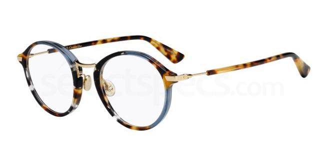 JBW DIORESSENCE6 Glasses, Dior