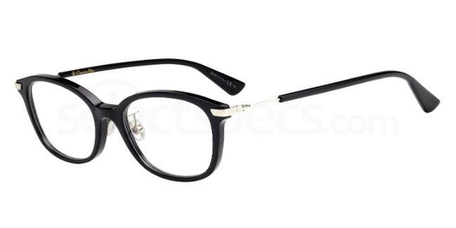 807 DIORESSENCE7F Glasses, Dior