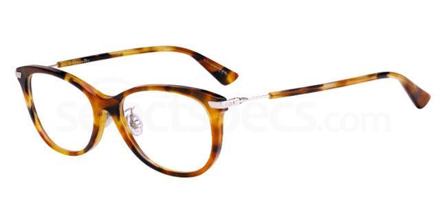 SX7 DIORESSENCE9F Glasses, Dior