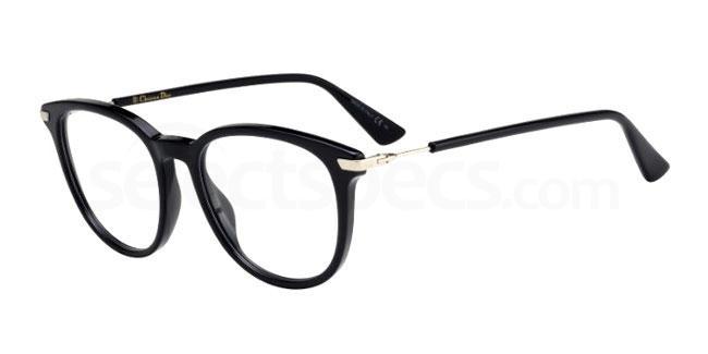 807 DIORESSENCE12 Glasses, Dior