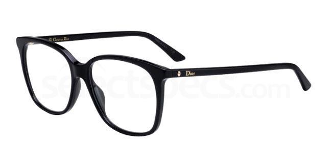 807 MONTAIGNE55 Glasses, Dior