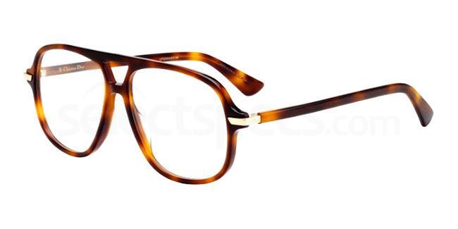 086 DIORESSENCE16 Glasses, Dior