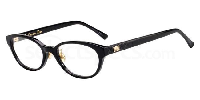 807 LADYDIORO3F Glasses, Dior